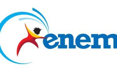 ENEM 2020 PPL – O quadro mostra o número de gols